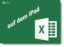 Excel auf dem iPad