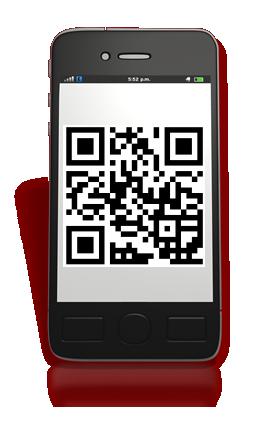 QR-Codes: Schnell auf dem SmartPhone