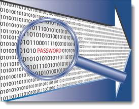 Passwort sicher?