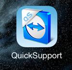 Teamviewer: Rasche Hilfe für iPhone-Nutzer?