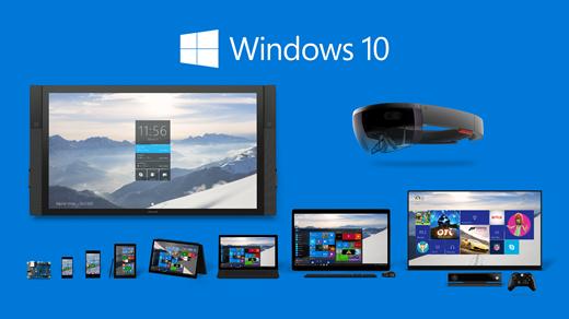 Windows 10: Viele Geräteklassen