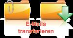 Outlook-Tipp: E-Mails transferieren