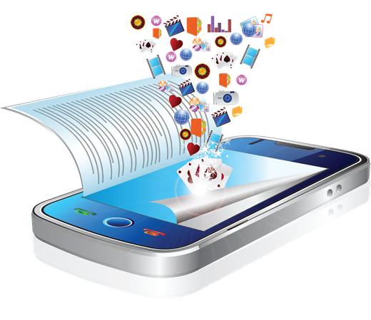 Business-Apps für das iPhone