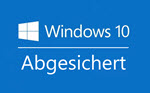 Windows 10: Abgesicherter Modus