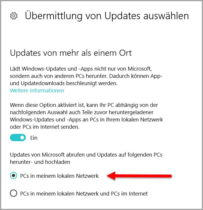 seit august 2016 keine windows updates mehr