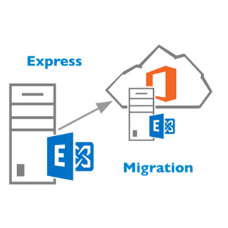 Express-Migration Office 365