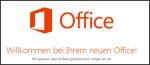Willkommen: Office 2013
