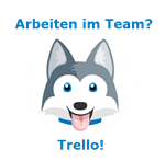 Trello: Arbeiten im Team