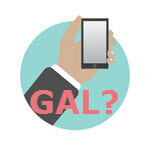 iPhone und die Globale Adressliste