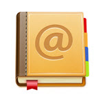 Das Adressbuch in SharePoint