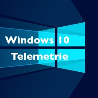Windows 10 Telemetrie